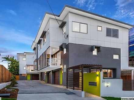 Townhouse - 2/21 Pickwick S...