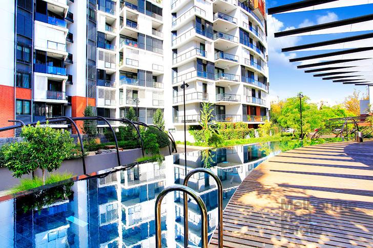 213/9 Commercial Road, Melbourne 3004, VIC Apartment Photo