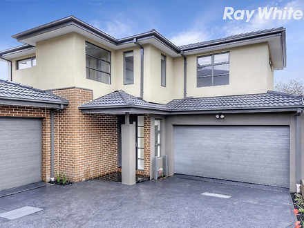 Townhouse - 3/48 Arthur Str...