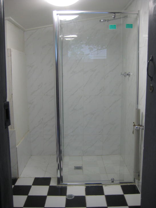 Bath shower screen 1546412653 primary