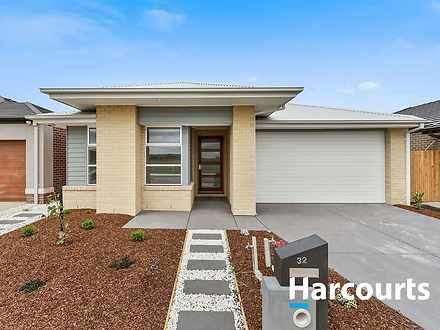 32 Mapleshade Avenue, Clyde North 3978, VIC House Photo