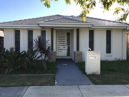 House - 35 Kondalilla Place...
