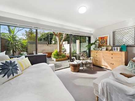 15A/100 Elizabeth Bay Road, Elizabeth Bay 2011, NSW Studio Photo