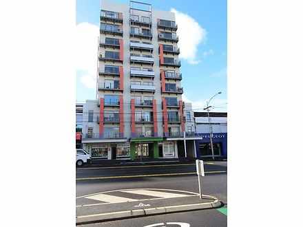 Apartment - 813/570 Swansto...