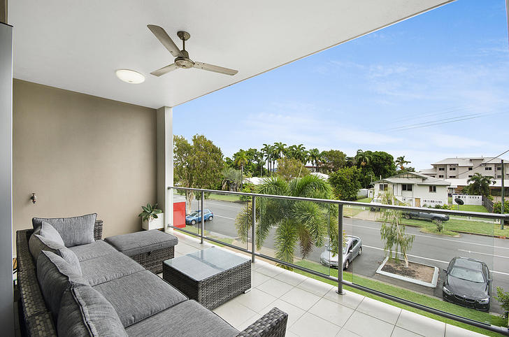 6/50 Primrose Street, Belgian Gardens 4810, QLD Apartment Photo