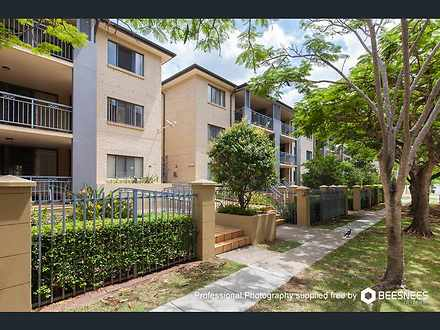 69/300 Sir Fred Schonell Drive, St Lucia 4067, QLD Apartment Photo