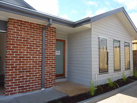 6/6 Black Smith Place, Gembrook 3783, VIC Townhouse Photo