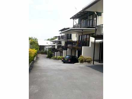 Townhouse - 5/56 Ryans Road...