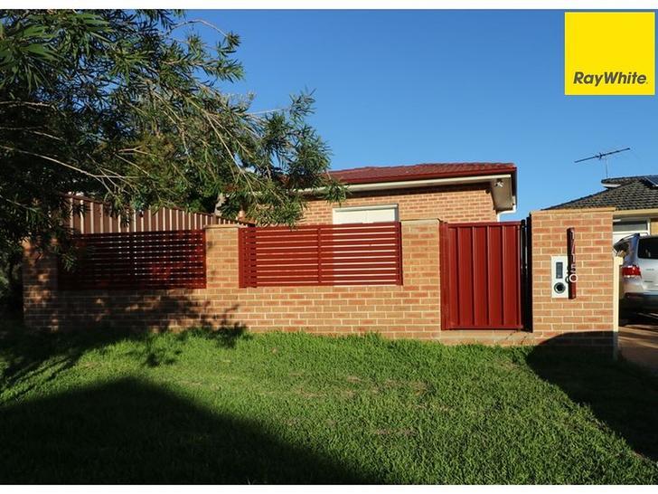 1/150 Johnston Road, Bass Hill 2197, NSW Unit Photo