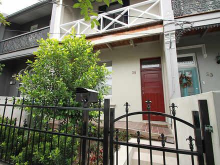 House - 35 Renwick Street, ...