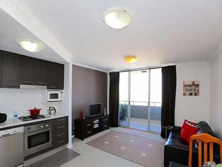 Apartment - 602/316 Charles...