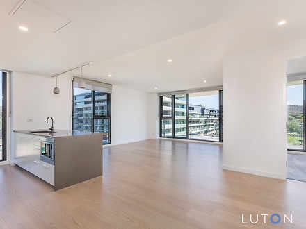 Apartment - 402/15 Provan S...