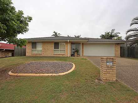 52 Tamborine Circuit, Kallangur 4503, QLD House Photo