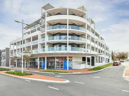 Apartment - 34/110 Cambridg...