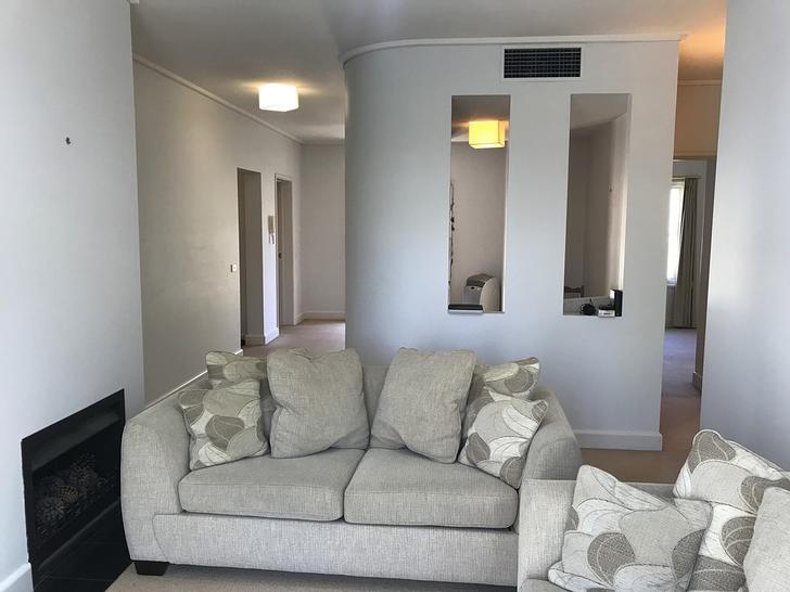 UNIT 64/1 Wellington Crescent, East Melbourne 3002, VIC Apartment Photo