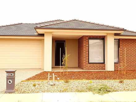 95 Stanmore Crescent, Wyndham Vale 3024, VIC House Photo