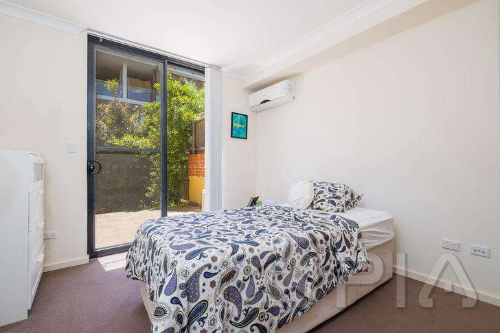 23/195-199 William Street, Granville 2142, NSW Apartment Photo