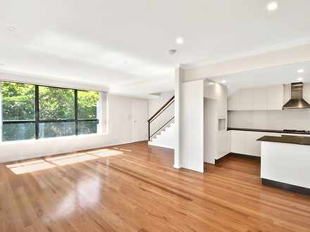 Townhouse - 1A Hume Street,...