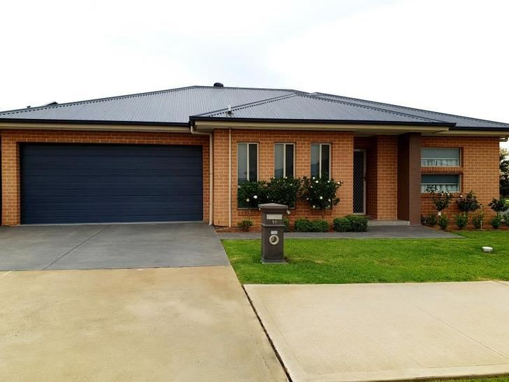 16 Plymouth Blvd, Spring Farm 2570, NSW House Photo