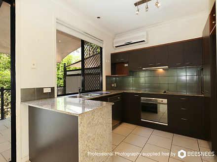 6A Soudan Street, Toowong 4066, QLD Townhouse Photo
