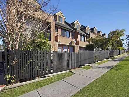 3/24-28 Cleone Street, Guildford 2161, NSW Townhouse Photo