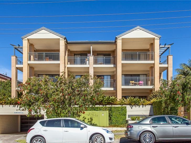 14/21-23 Bligh  Street, Wollongong 2500, NSW Unit Photo