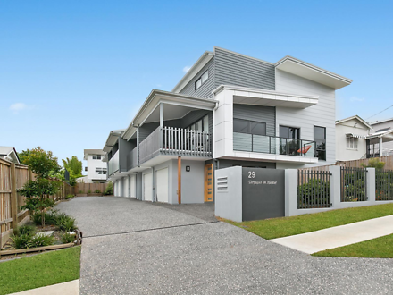 29 Hunter Street, Greenslopes 4120, QLD Townhouse Photo