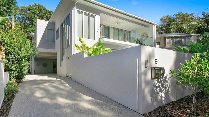 2/9 Duke Street, Sunshine Beach 4567, QLD Apartment Photo
