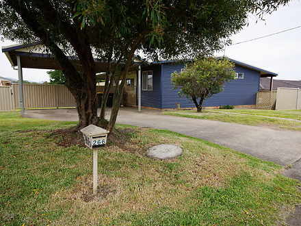 266 Sawtell Road, Boambee East 2452, NSW House Photo
