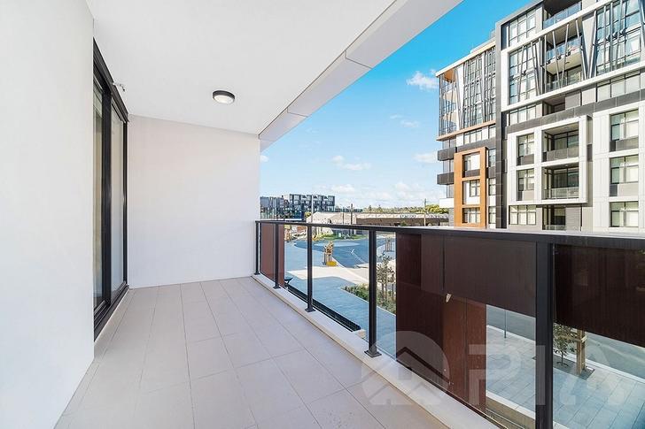 602B/6 Nancarrow Avenue, Ryde 2112, NSW Apartment Photo