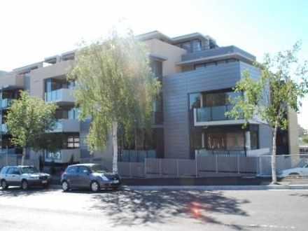 Apartment - 25/166 Bathurst...