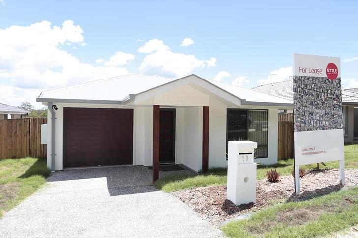 50 Henry Street, Brassall 4305, QLD House Photo