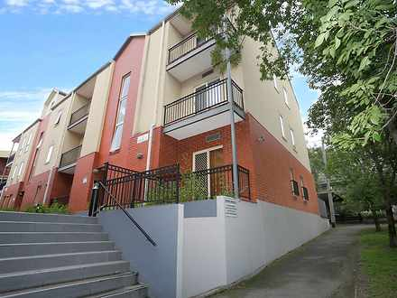 12/12 Mawbey Street, Kensington 3031, VIC Apartment Photo