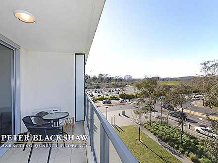 Apartment - 13/3 London Cir...