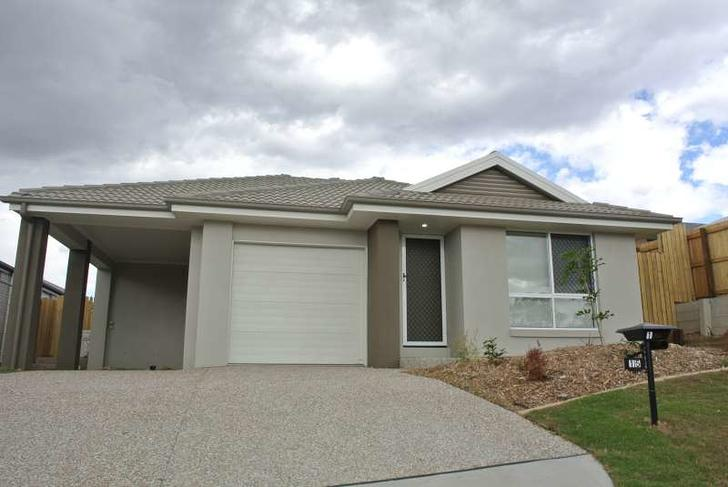15B George Rant Court, Goodna 4300, QLD Duplex_semi Photo