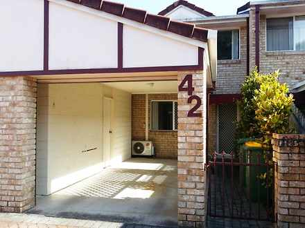 42/19 Crotona Road, Capalaba 4157, QLD Townhouse Photo