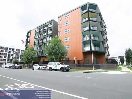101/60 Lord Sheffield Circuit, Penrith 2750, NSW Apartment Photo