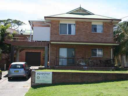 1/2 Gowing  , Crescent Head 2440, NSW House Photo