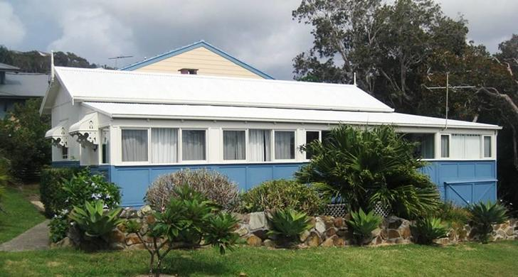 2 May  , Crescent Head 2440, NSW House Photo