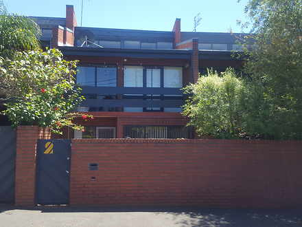Townhouse - 2 / 150 Hyde St...