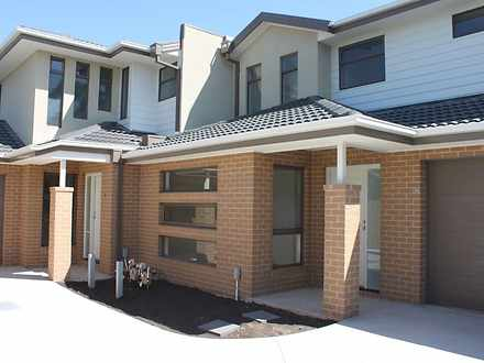 Townhouse - Sydenham 3037, VIC