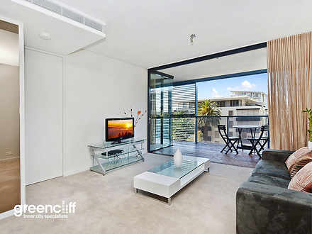 UNIT 507/3 Sterling Circuit, Camperdown 2050, NSW Apartment Photo