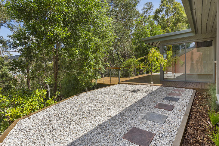 61 Liverpool Crescent, West Hobart 7000, TAS House Photo