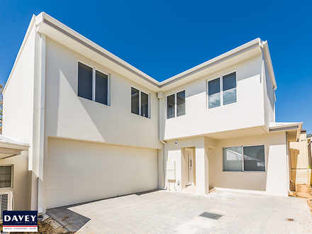 Townhouse - 35C Langley Cre...