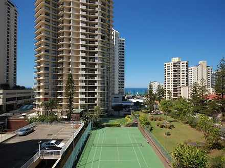 53/3049 Surfers Paradise Boulevard, Surfers Paradise 4217, QLD Unit Photo