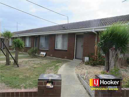 3/23 Kemp Street, Springvale 3171, VIC Unit Photo