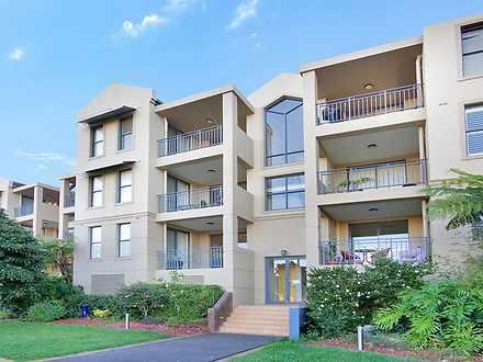 Apartment - D2/1 Buchanan S...
