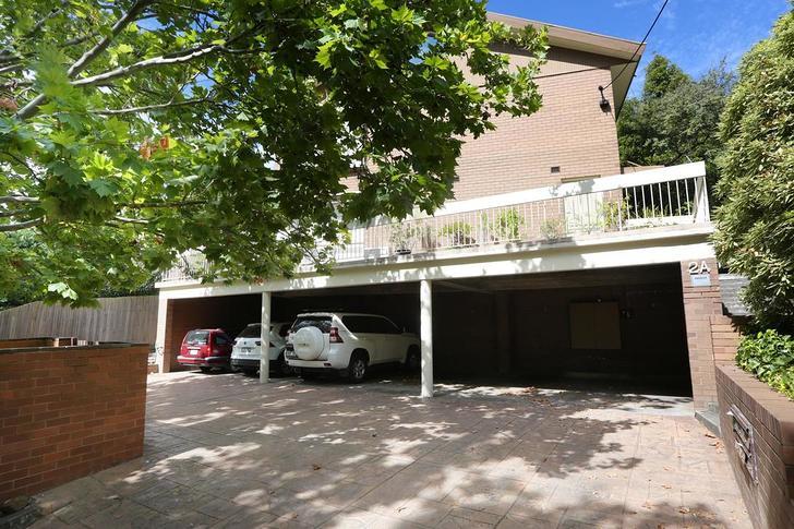 5/2A Fenwick Street, Kew 3101, VIC Apartment Photo