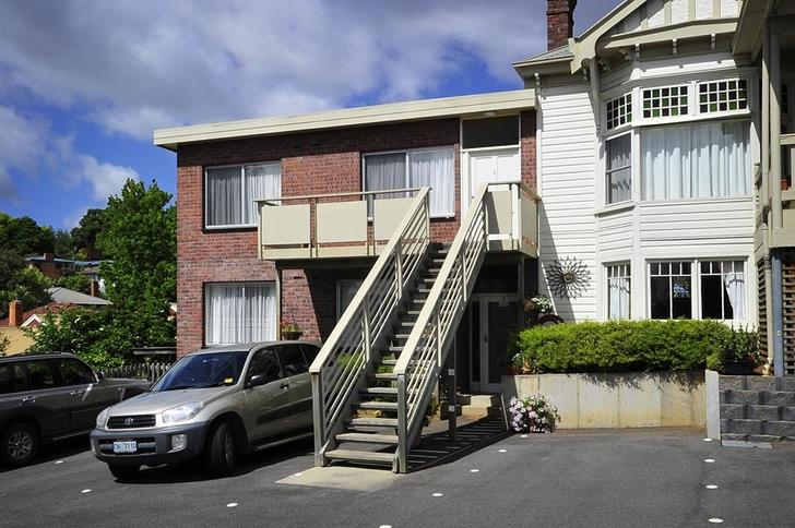 1/47 Mary Street, East Launceston 7250, TAS Apartment Photo