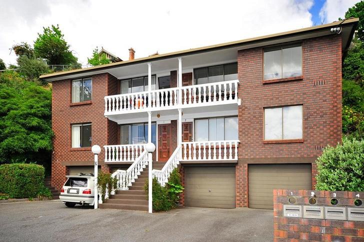 4/26A Bourke Street, Launceston 7250, TAS Apartment Photo